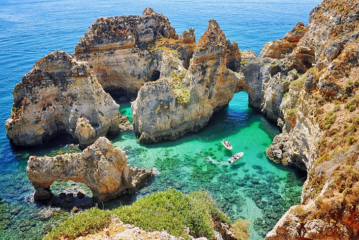 14 Top Rated Attractions Amp Places To Visit In The Algarve