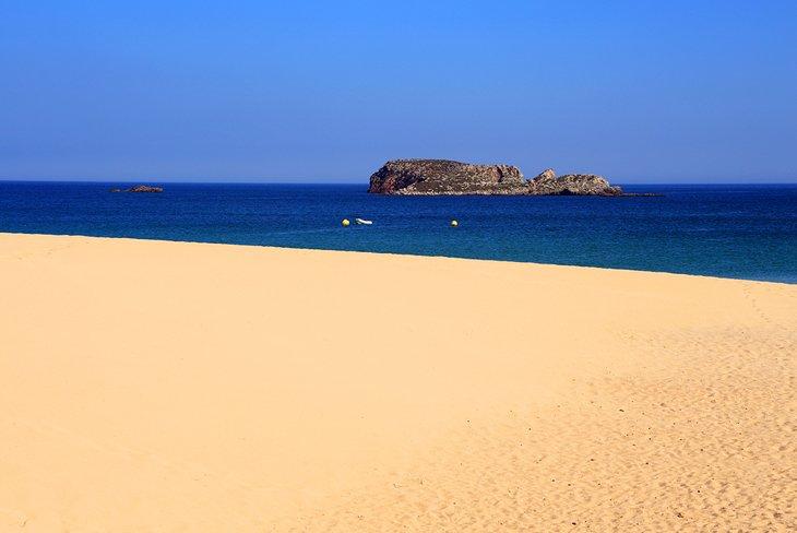 Playa Martinhal