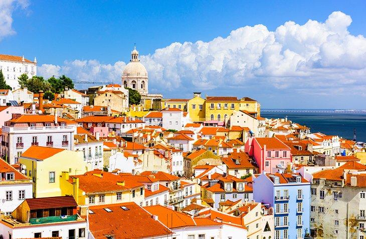 Lisbon dating portugal