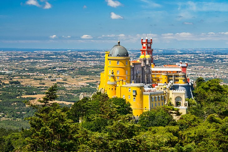 20 Best Places To Visit In Portugal Planetware
