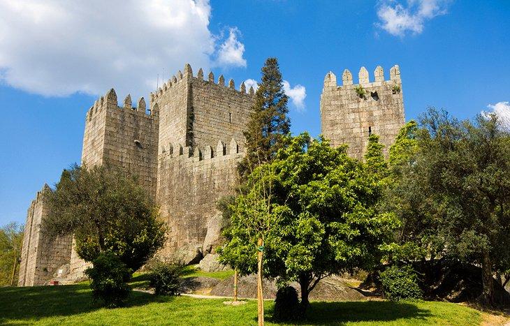 کاستلو د Guimarães