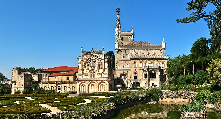13 Top Tourist Attractions in Coimbra & Easy Day Trips | PlanetWare