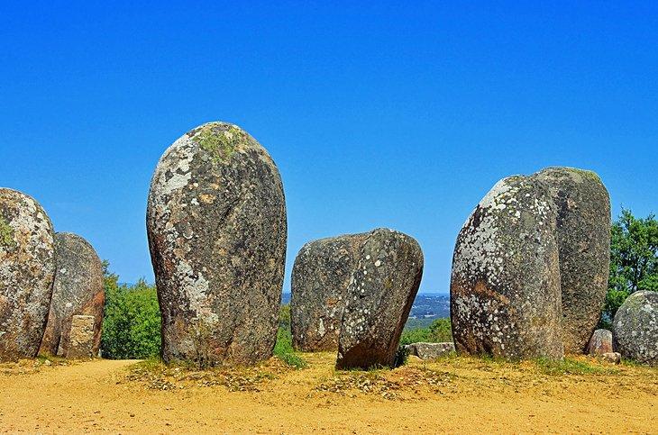 Megaliths Tour