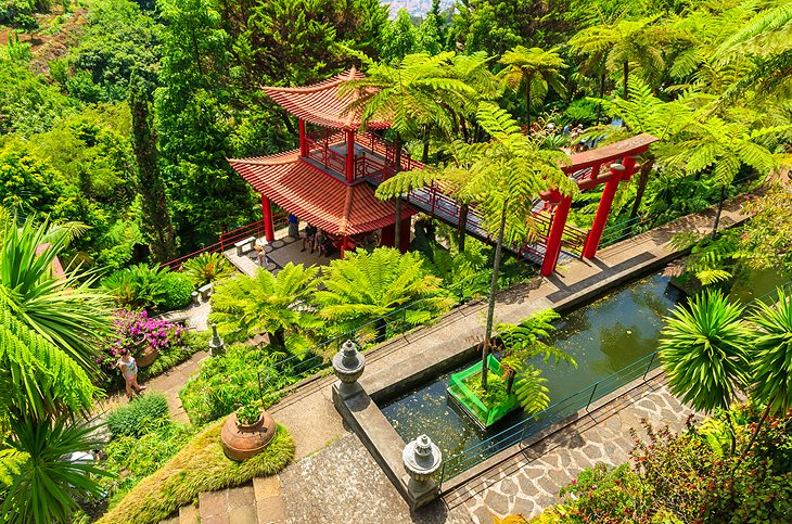 16 Top Rated Tourist Attractions In Funchal Planetware