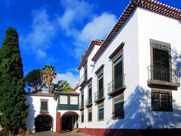 Museu da Quinta das Cruzes
