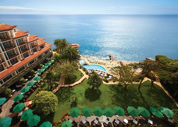 12 Best Holiday Resorts In Portugal