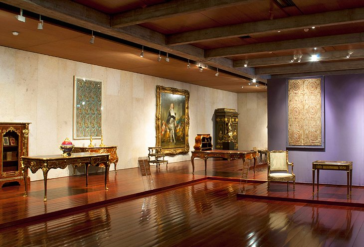 Museu Calouste Gulbenkian: A Priceless Collection of Western and Eastern Art