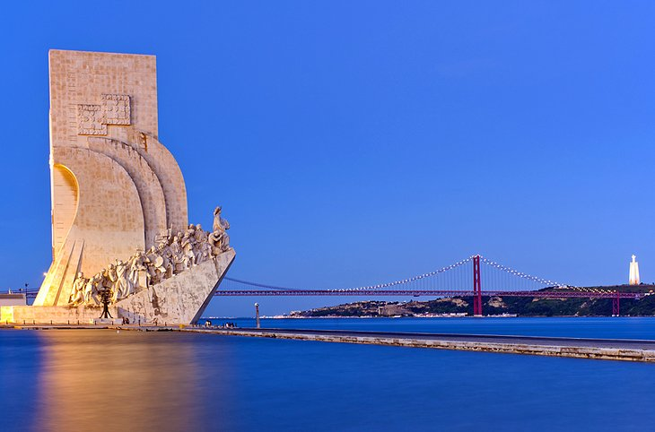 Padrão dos Descobrimentos: A Tribute to the Age of Discovery