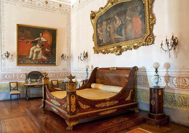 Visiting Mosteiro Palacio Nacional De Mafra 14 Top