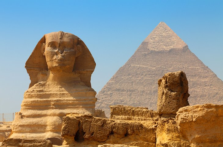 essays on ancient egyptian pyramids