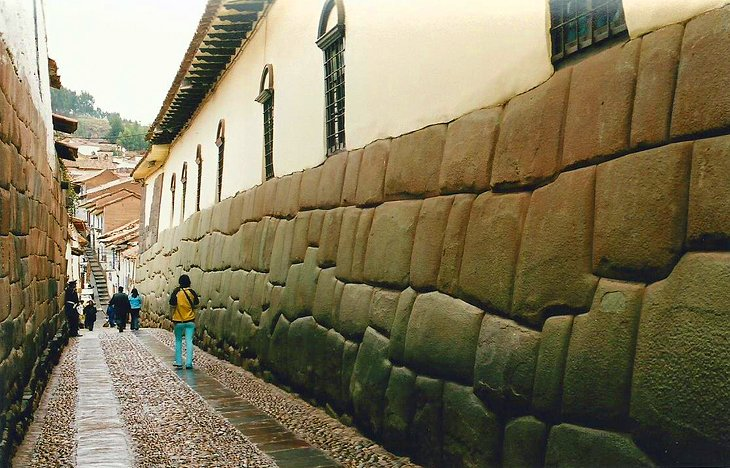 Cusco's Architectural Treasures