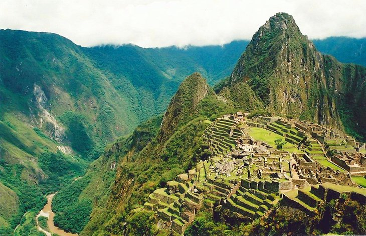 TopRated Tourist Attractions In Peru PlanetWare - 10 most popular tourist attractions in ecuador