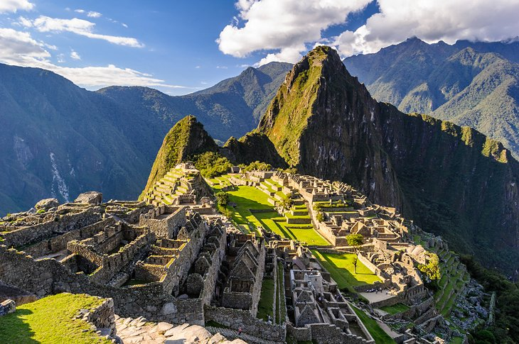 Most Amazing World Heritage Sites