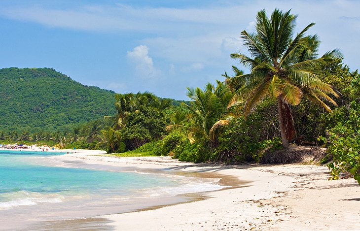 10 top rated tourist attractions in puerto rico planetware - Isla culebra puerto rico ...