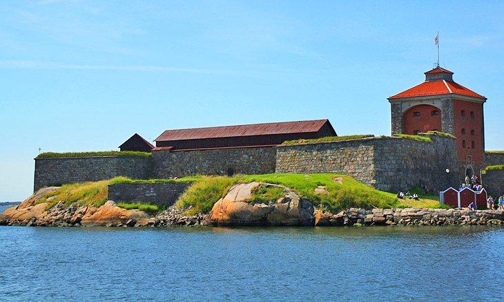 Älvsborg Fortress