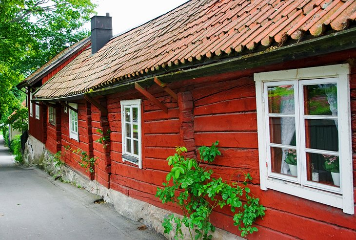 Sigtuna: Sweden's First Town