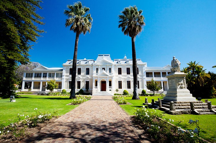 Stellenbosch: A Foodie's Dream