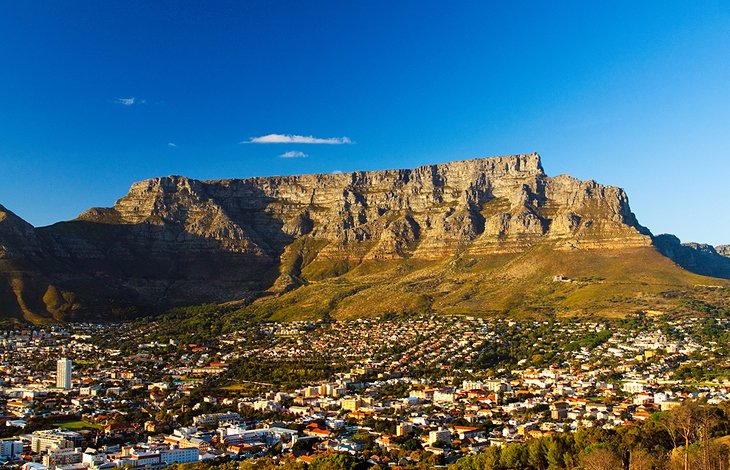12 Top Tourist Attractions in Cape Town Easy Day Trips PlanetWare