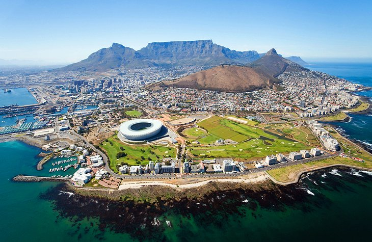 12 Top-Rated Tourist Attractions in South Africa | PlanetWare