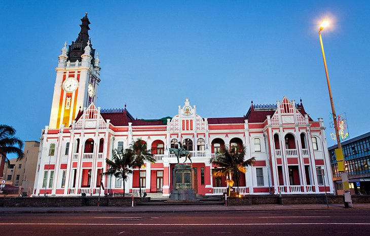 Macleantown South Africa  city photo : ... Rated Tourist Attractions in East London, South Africa | PlanetWare