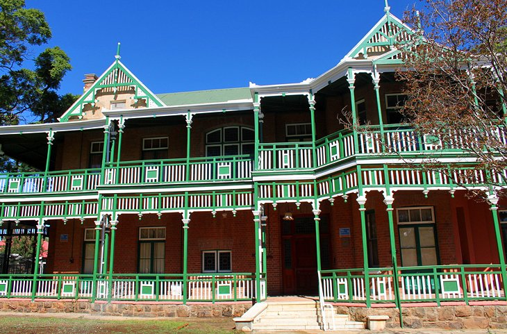 12 Top-Rated Tourist Attractions in the Northern Cape ...