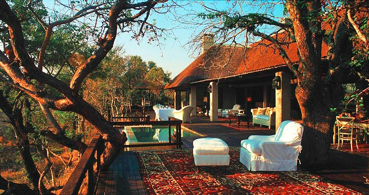 Nedile Lodge – 5 star luxury private game reserve