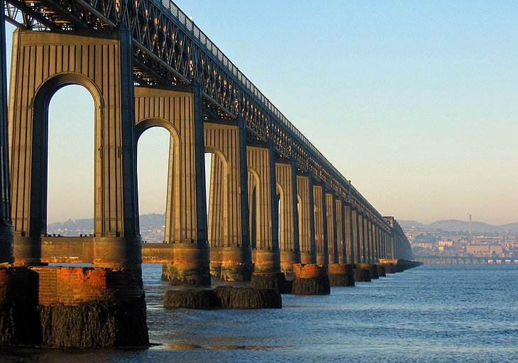 11 Top-Rated Tourist Attractions in Dundee & Easy Day Trips ...