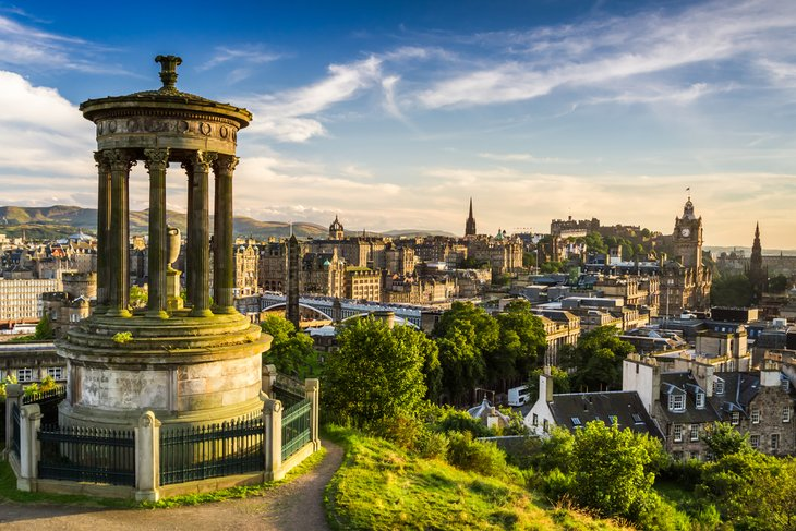 15 top rated tourist attractions in edinburgh pla ware