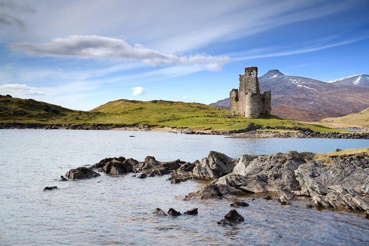 South Loch Ness Property