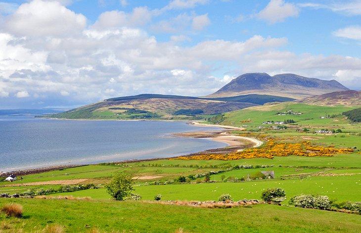 Isle of Arran (Editors Pick)