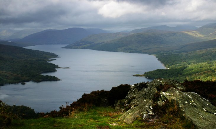 Top-Rated Tourist Attractions Around Loch Lomond | PlanetWare