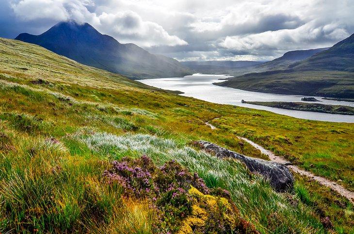 Las Tierras Altas del Norte