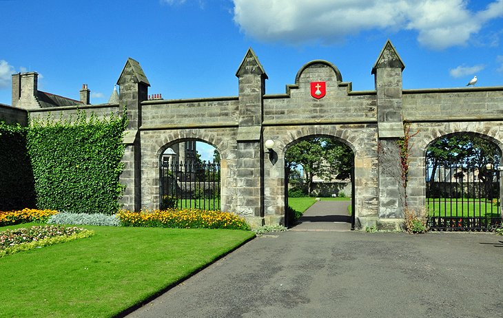 St andrews top matchmaking university