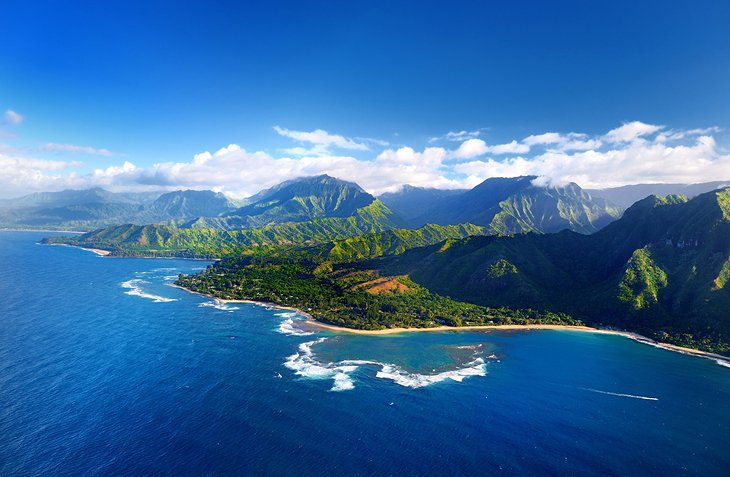 Kauaʻi, islands, best islands in the world