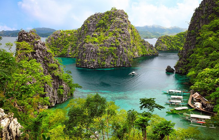 16 Most Beautiful Islands In The World Planetware