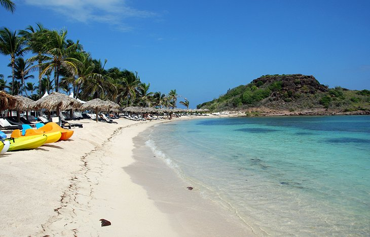 St. Barts, best islands in the world