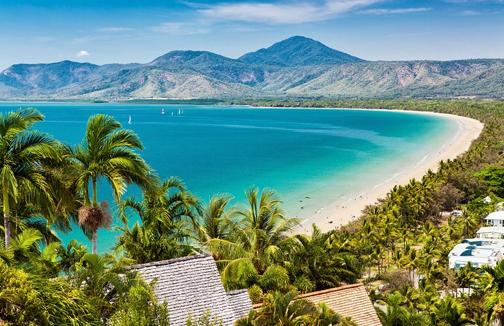 Tropical Island Beach Ambience Sound: 15 Best Tropical Vacations