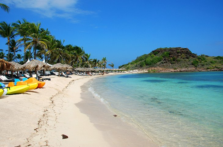 St. Barts, The Caribbean