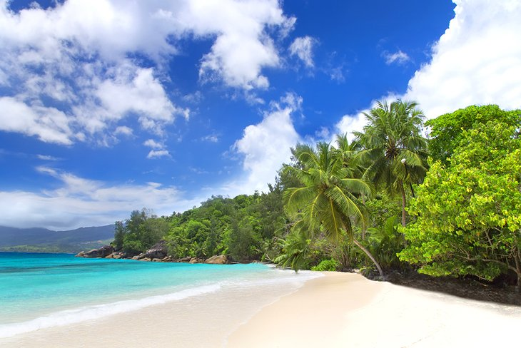 Anse Intendance, places to visit in Seychelles island , tourist attrctions in seychelles island