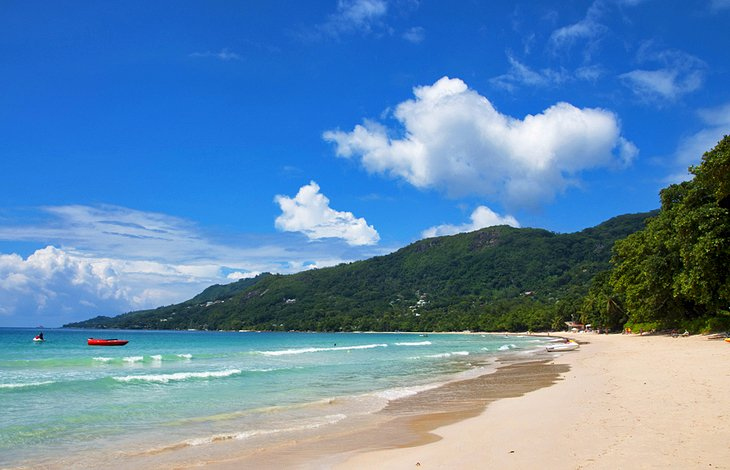 Beau Vallon, places to visit in Seychelles island, tourist attractions in seychelles