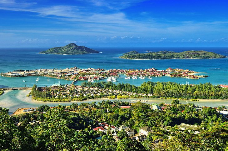Victoria, places to visit in Seychelles island, tourist attractions in seychelles island