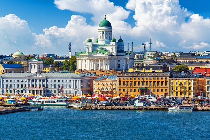 Helsinki: The Ultimate Places To See While Visiting This City