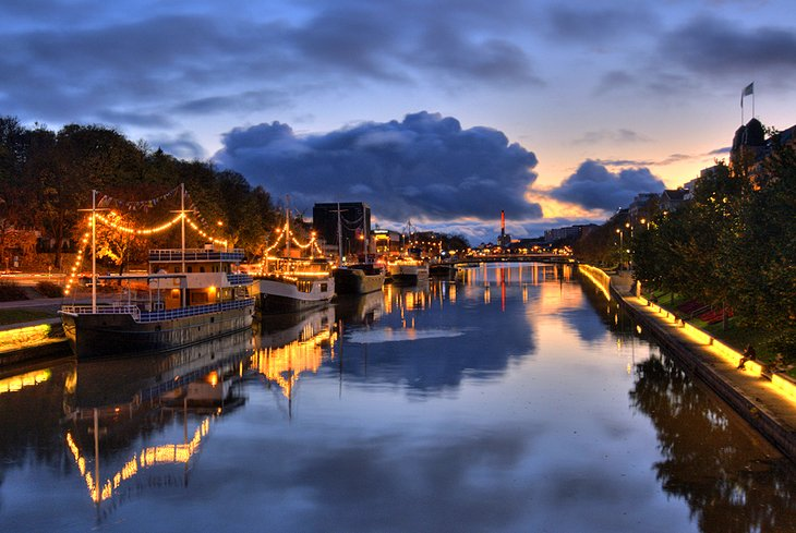 12 Top Rated Tourist Attractions In Finland Planetware