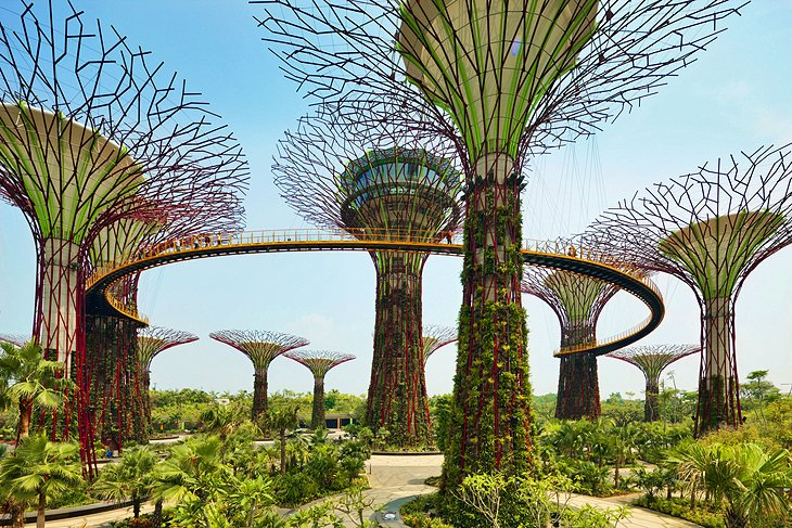 12 Top-Rated Tourist Attractions in Singapore - The 2018 ...