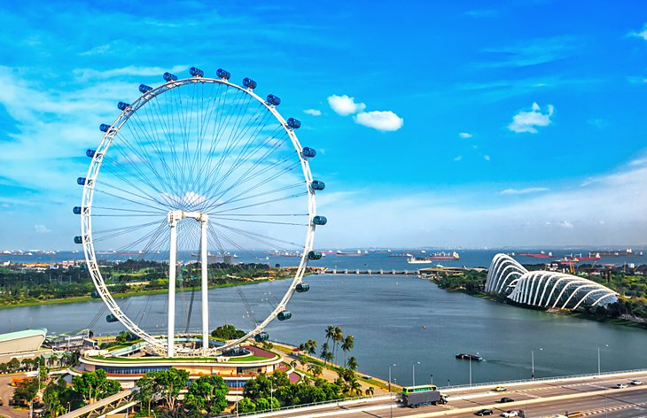 Singapore – Trevor Travel Planner |Singapore Main Attractions