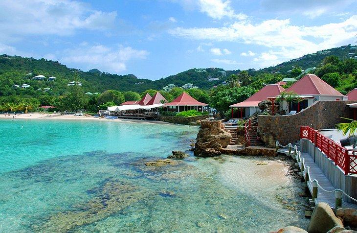 Best Restaurants In Gustavia
