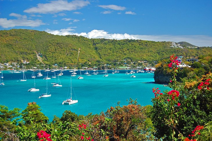 12 Top Rated Tourist Attractions In St Vincent And The Grenadines Planetware