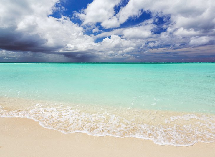 15 Top Rated Tourist Attractions In The Turks And Caicos