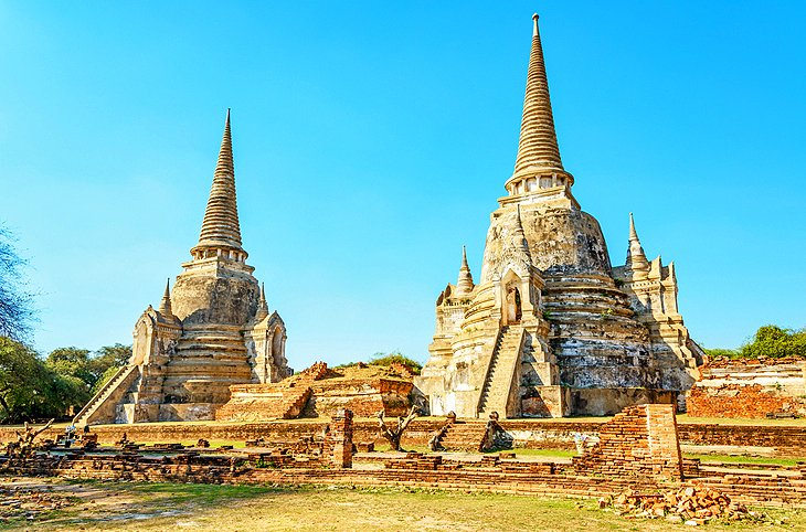 10 TopRated Tourist Attractions in Ayutthaya – Thailand Tourist Attractions Map