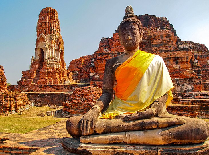 10 Top-Rated Tourist Attractions in Thailand   PlanetWare
